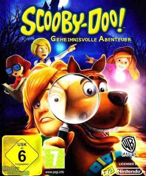 Descargar Scooby-Doo First Frights [English][RELOADED] por Torrent